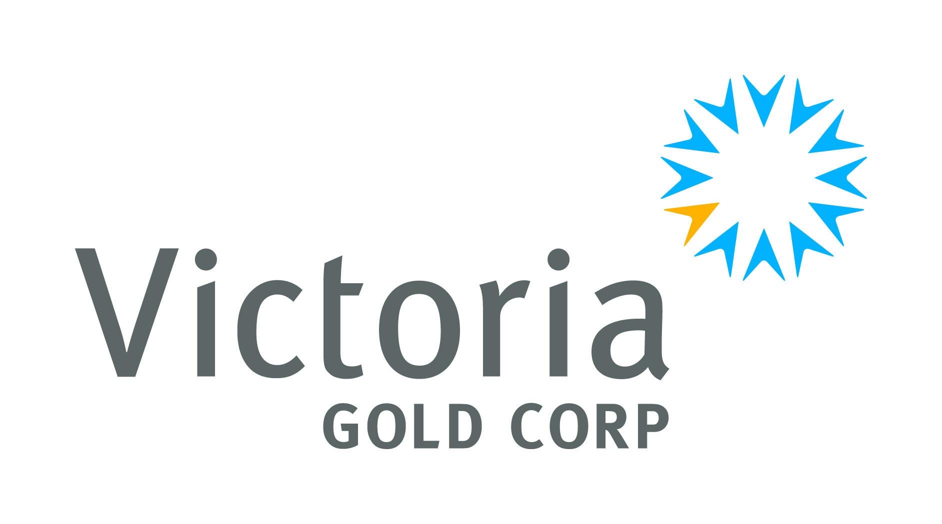 Victoria Gold Corp.