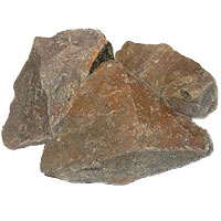 Rock Identification Guide