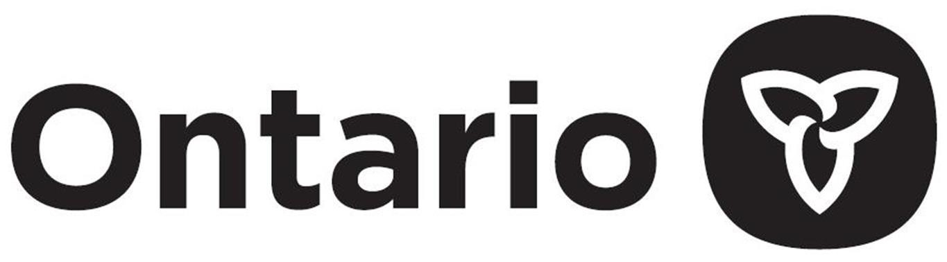 Gov. of Ontario Logo