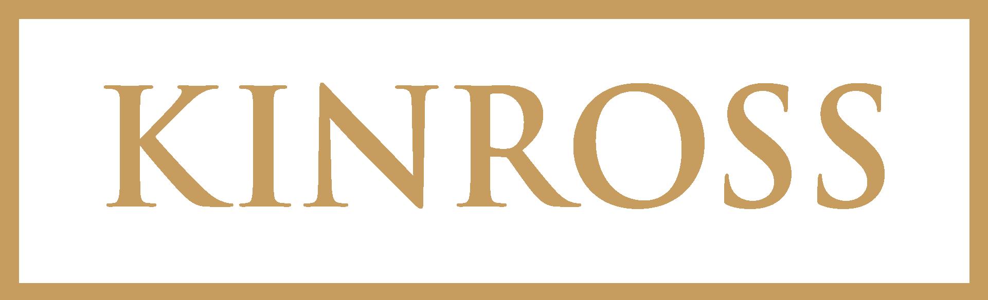 Kinross gold официальный сайт компании реферат технология создания web сайта