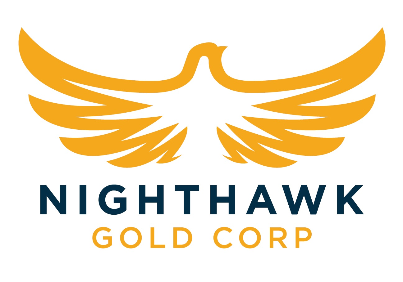 Nighthawk Gold logo