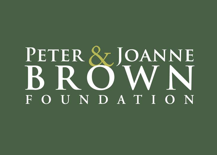 Peter & Joanne Brown Foundation