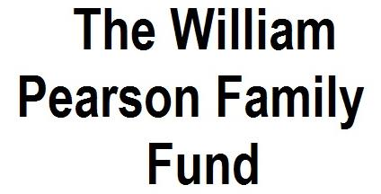 The William Pearson Family Fund