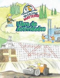 Cover - Spanish Activity