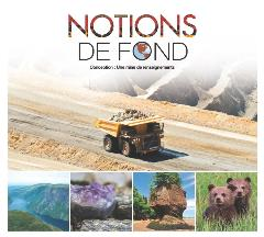 Cover Photo from Notions de Fond