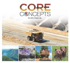 Cover Photo of Core Concepts