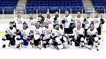 Team Photo - CRIS Nickel Warriors