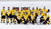 Team Photo - Kirkland Lake